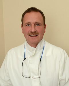 About Dr. Tom Harleman, Serving the Poconos with excellent dental care for over 20 years